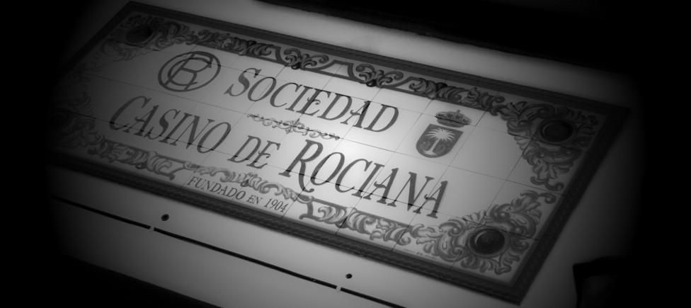 Casino de Rociana es TRADICIÓN