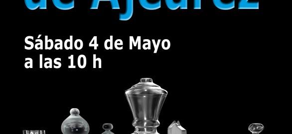 II Torneo de Ajedrez Sociedad Casino de Rociana